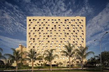 巴西利亞 B 飯店 B Hotel Brasilia