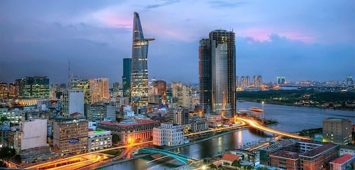 Saigon Cozy, Quận 4