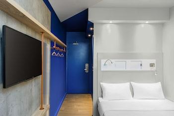 Standard Tek Büyük Yataklı Oda, 1 Tek Kişilik Yatak