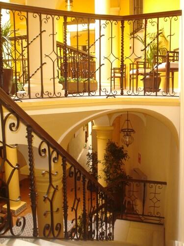 . Apartamentos de Turismo Rural Heredero