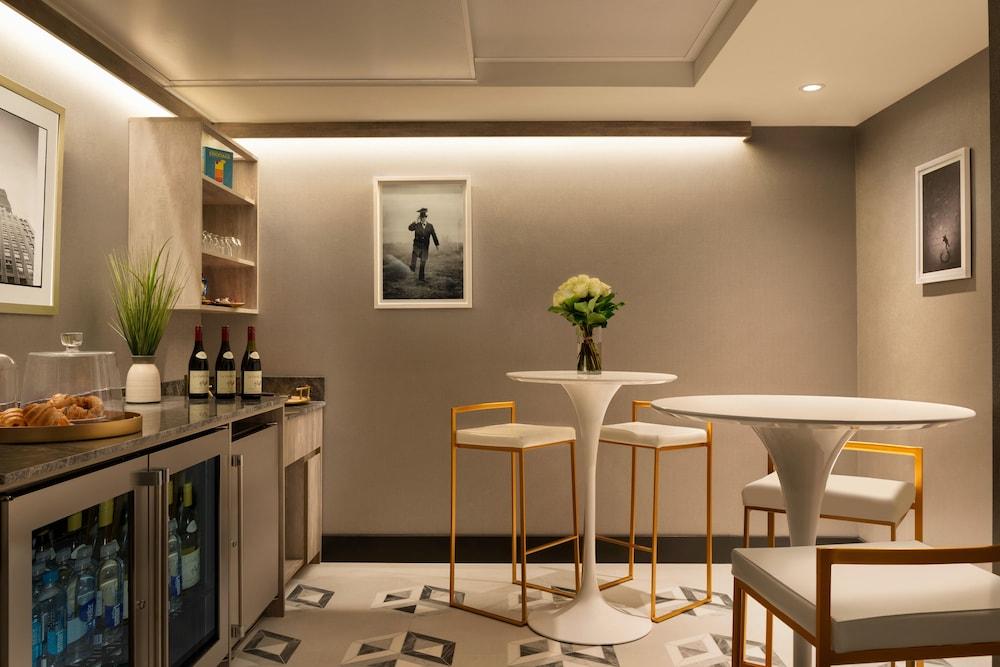 エクスチェンジ ホテル バンクーバー