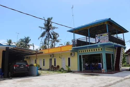 Malompek, Padang Pariaman