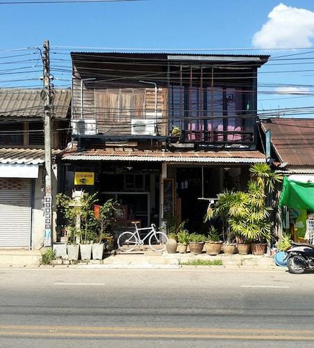 Thung Yang House, Laplae