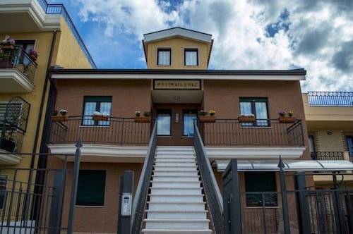 . Residence Porta del Sole