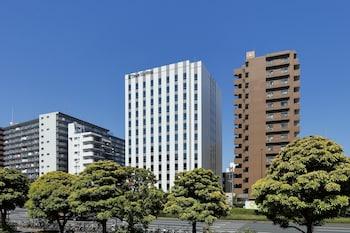 TMARK CITY HOTEL TOKYO OMORI Exterior