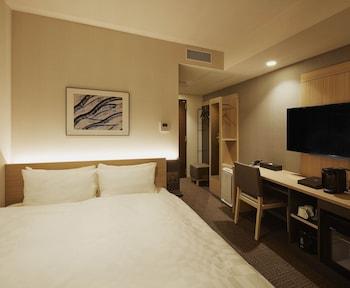TMARK CITY HOTEL TOKYO OMORI Room