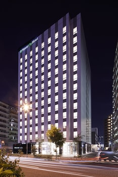 TMARK CITY HOTEL TOKYO OMORI Front of Property - Evening/Night