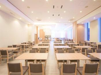 TMARK CITY HOTEL TOKYO OMORI Breakfast Area