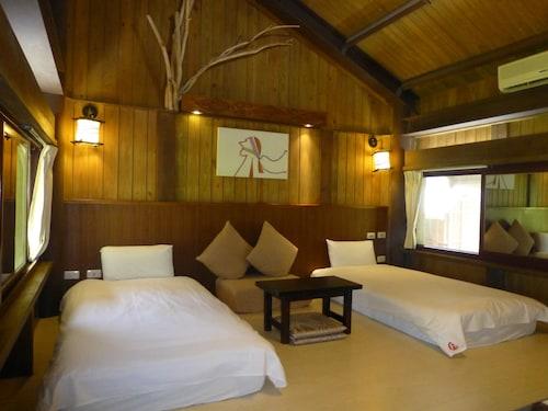 Taroko Village Hotel, Hualien