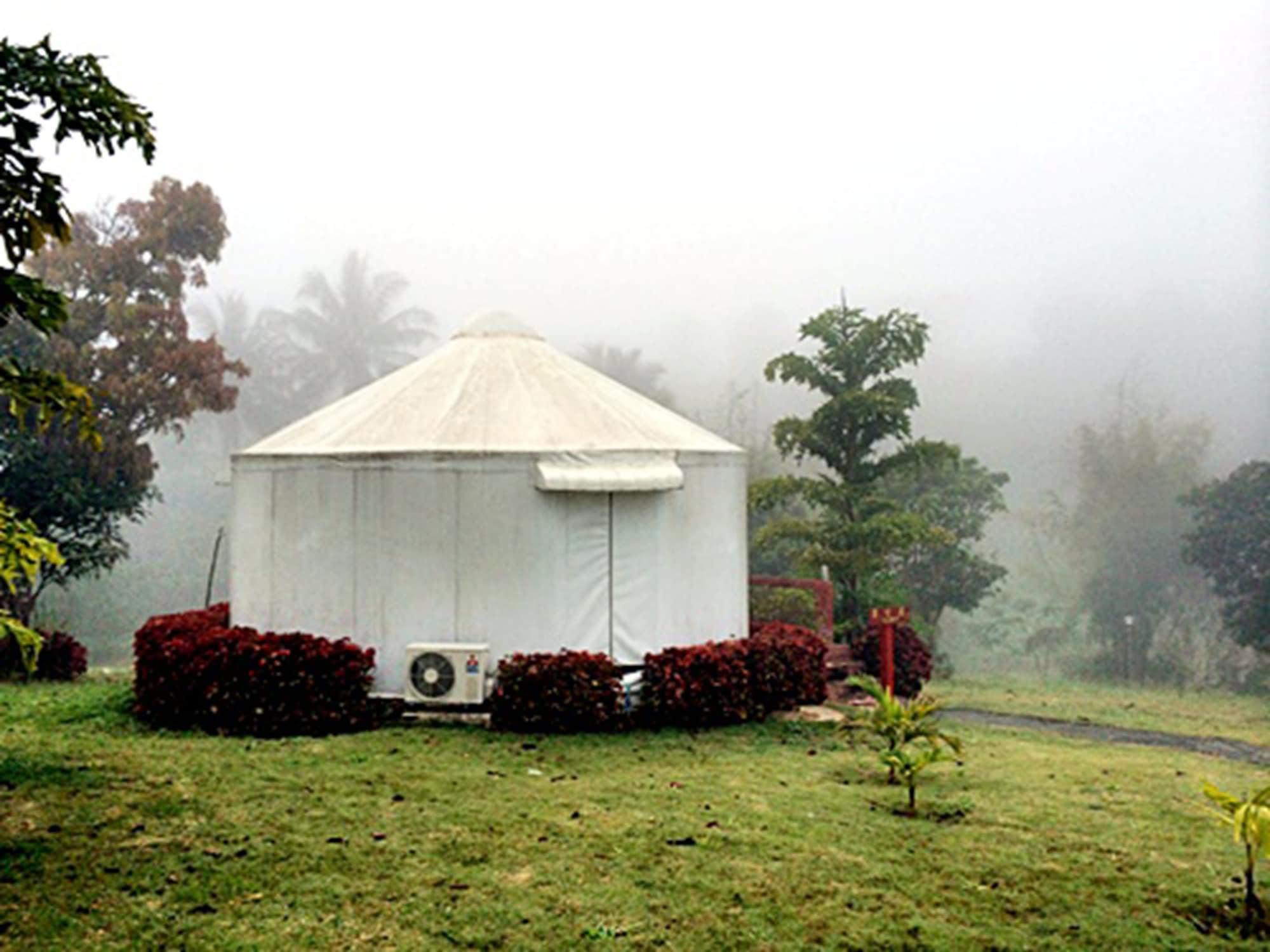 The Natural Yurt Resort at Khao Kho, Khao Kho