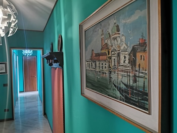 Venice Port House