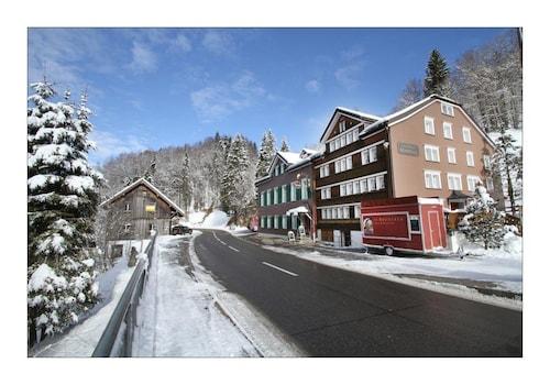 Gasthaus Rossfall, Appenzell Ausserrhoden