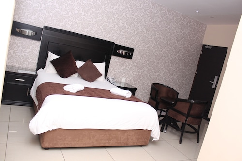Hotel Galaxy Tower, City of Johannesburg