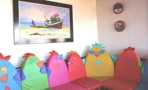 Hostel e Pousada Vila de Porto, Ipojuca