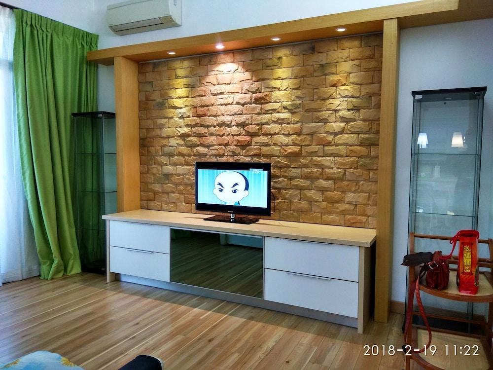 7F ナンバー 2 タマン スリ ブンガ アパートメント