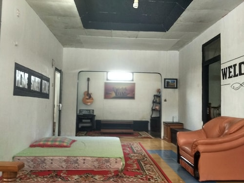 ADK Papandayan homestay & tour, Garut