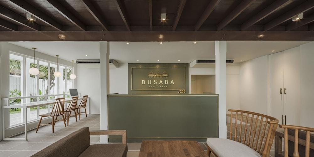 ブサバ アユタヤ - ホステル