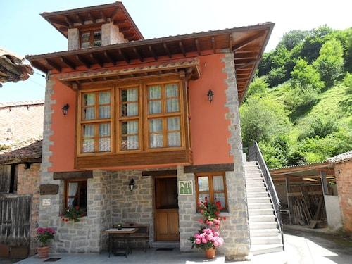 . Apartamentos Rurales los Villares
