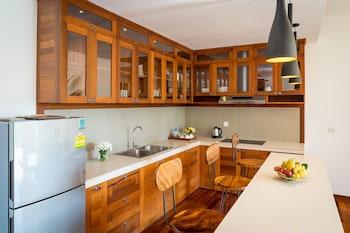Luxury Suite Room, 1 Bedroom - Free Pickup