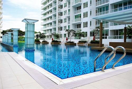 KL Short Stay @ Embassy View, Kuala Lumpur