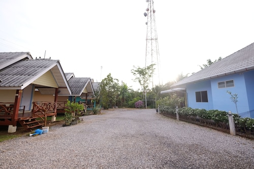 Daddy's Home Resort, Sikao