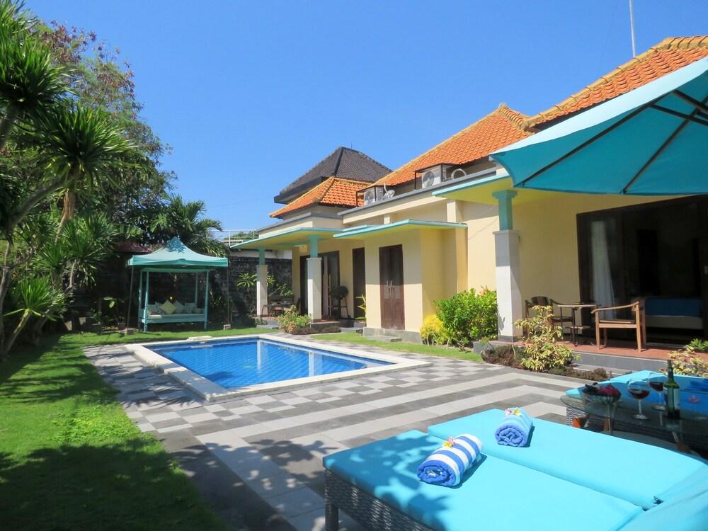 Villa Georges II