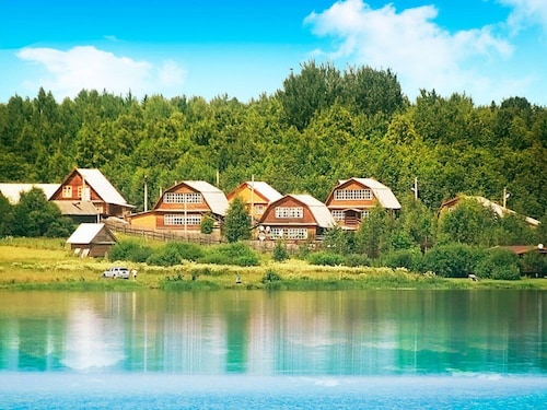 Tourizm Complex Rybatskaya Derevnya, Penovskiy rayon