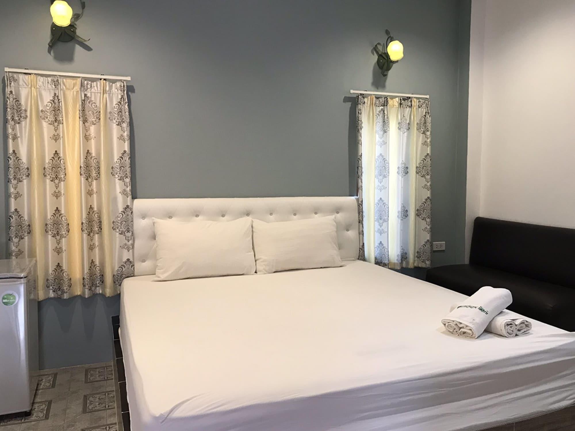 Suphan Wanwarn Resort, Muang Suphanburi