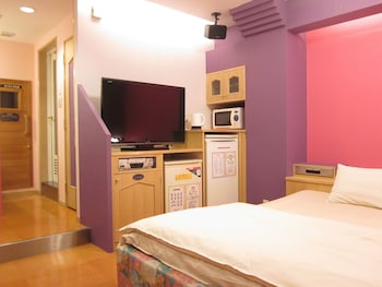 HOTEL ESSOR - ADULT ONLY Room
