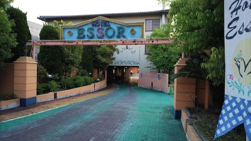 . HOTEL ESSOR - Adult Only