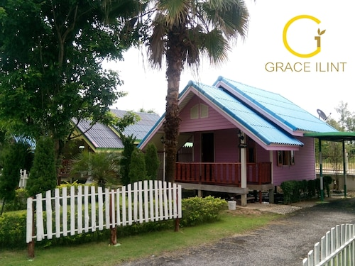 Grace iLint Resort, Muang Uthai Thani