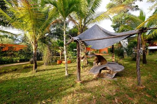 Beautiful Flower Resort, Sikao