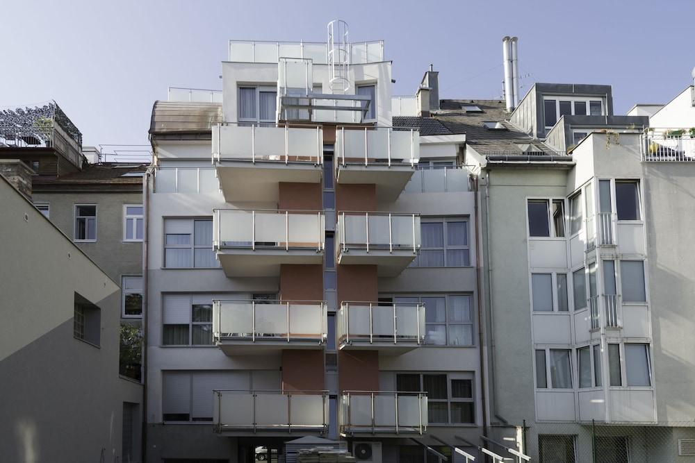 Vienna Top Apartments