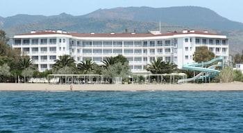 Hotel Halic Park Dikili