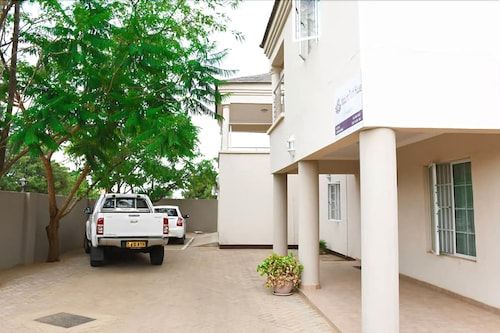 Madume Guest House, Gaborone