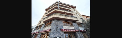 La Carrasca, Huesca