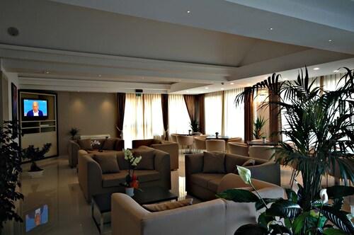 Hotel Delle Canne, Cosenza