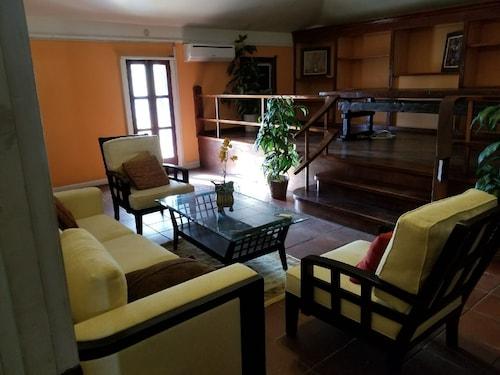 The Landmark Apartment, Charlotte Amalie
