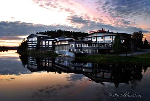 . Hotell Lappland
