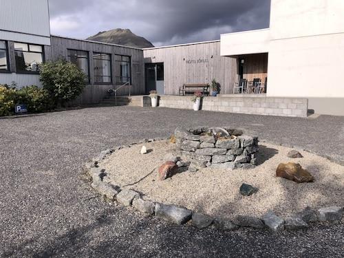 Hotel Jökull, Sveitarfélagið Hornafjörður