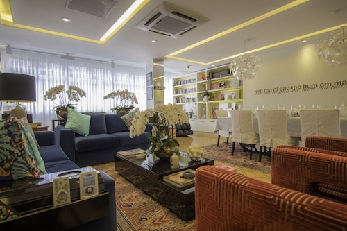 LineRio Copacabana Luxury Residence 423, Rio de Janeiro