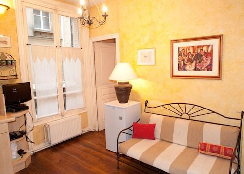 Appartement 2 chambres, Paris