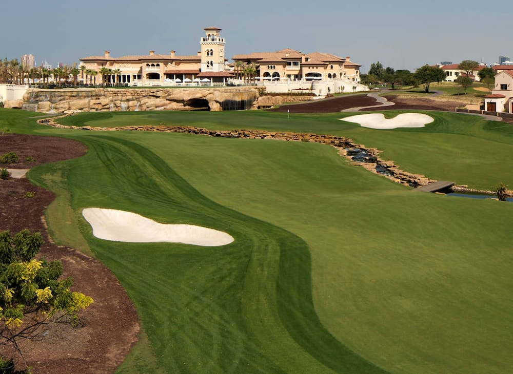 Redwood Luxury Golf House