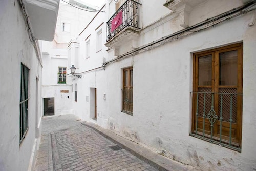 Livingtarifa - Estudio estilo árabe en el centro de Tarifa, Cádiz