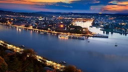 Apartments City Koblenz - Altengraben