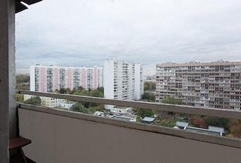 Hotel - ApartLux Kantemirovskaya