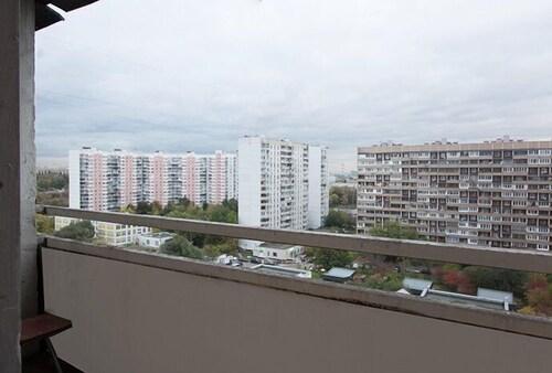 ApartLux Kantemirovskaya, Southern