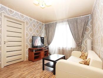 Hotel - ApartLux Tretyakovskaya