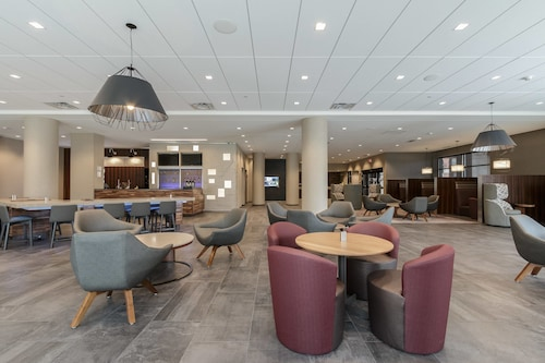 . Courtyard by Marriott South Bend Downtown