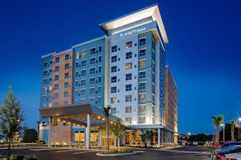 Hotel - Hyatt House across from Universal Orlando Resort
